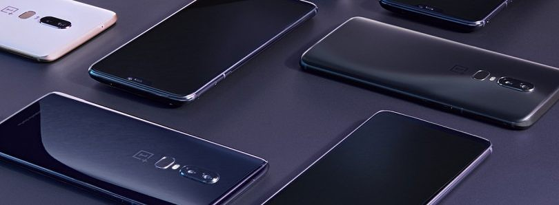 Here are the developers that will get a OnePlus 6 to work on. Also: How to apply for one