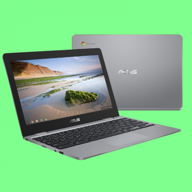 ASUS Chromebook C223 is an Ultra-Slim 11.6-inch Chromebook Coming to Europe