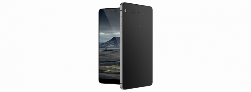 Essential Phone receiving latest Android P Beta 2 with June security patches