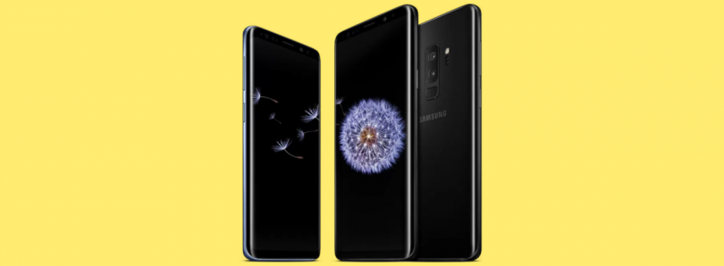 Samsung Galaxy S10 Plus may be the Biggest Galaxy yet at 6.44″ Screen Diagonal