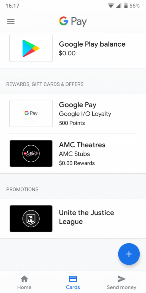 Google Pay Send, Android Pay, Google Wallet, Pay with Google