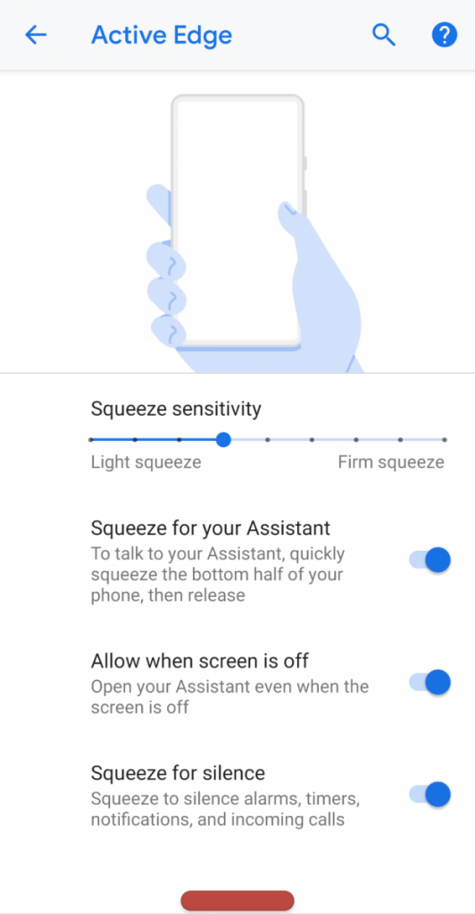 how to turn off google assist on pixel