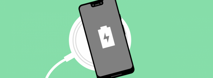 Android P beta 2 hints at wireless charging dock support, possibly for the Google Pixel 3