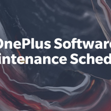 OnePlus announces 2 years of software updates, 3 years of security patches for all phones