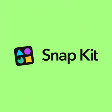 Snap Kit SDK Lets Developers Integrate Snapchat's Features onto Their Platform