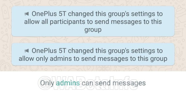 WhatsApp Send Messages Groups