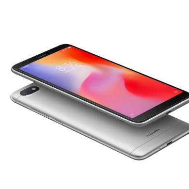 Xiaomi Redmi 6/6A are official with 18:9 displays and 12nm chipset