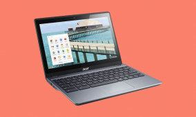 User gets Google Play Store working on 2014 Acer Chromebook C720P