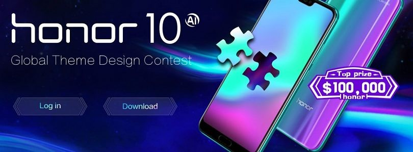 Honor Launches a Global Theme Design Contest