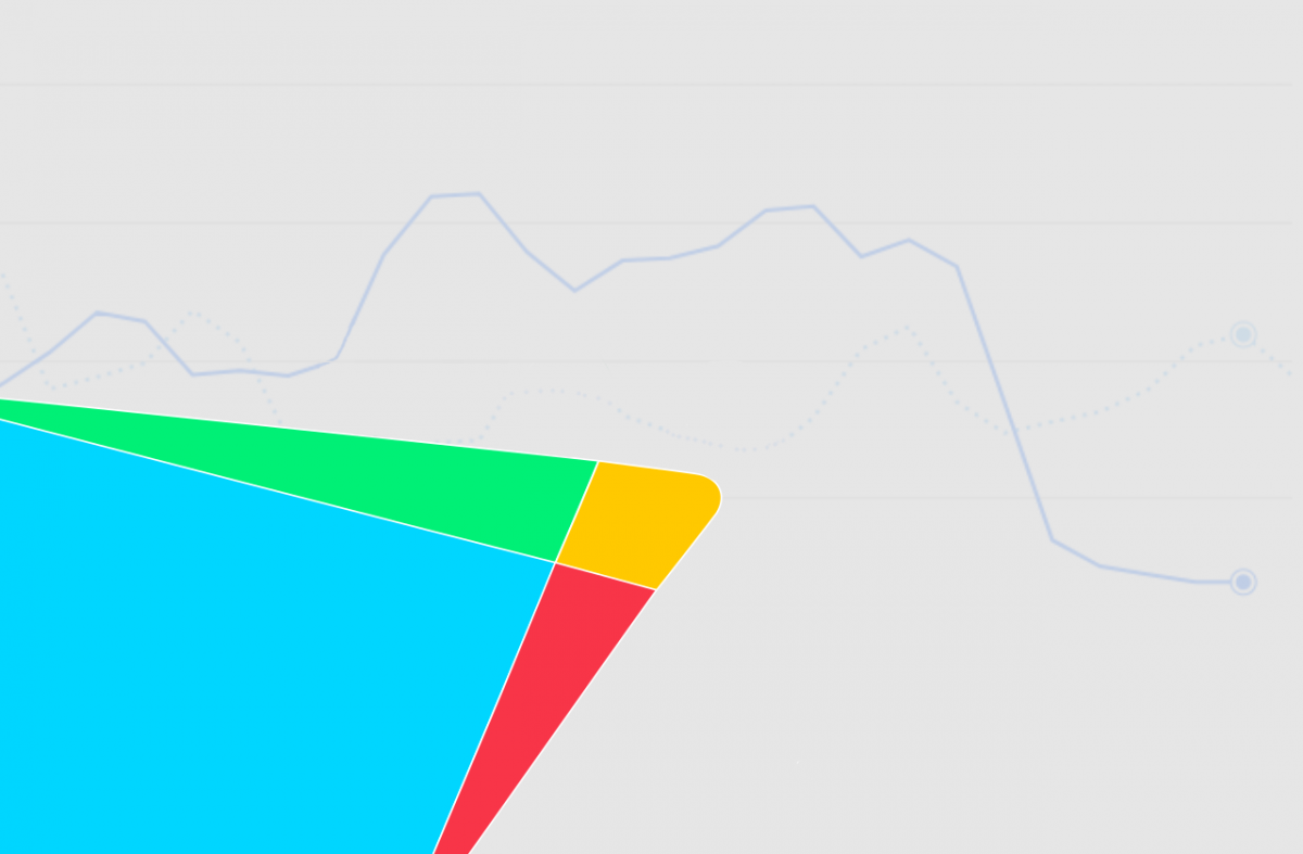 Developers are facing huge drop in new installs after Play Store