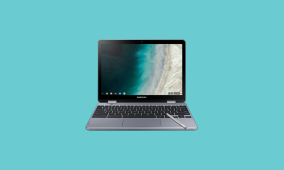 The Samsung Chromebook Plus V2 has an upgraded Intel chip for $499