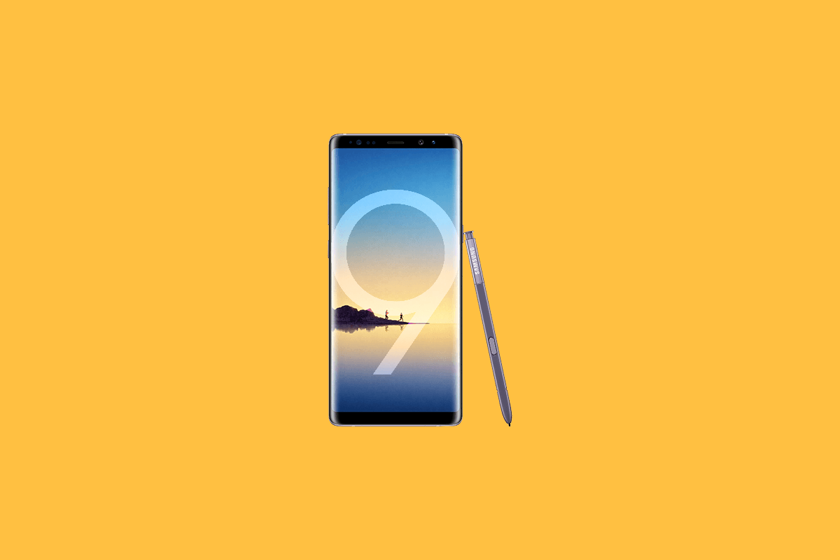 Samsung Galaxy Note 9 with 4000mAh battery & faster wireless charging
