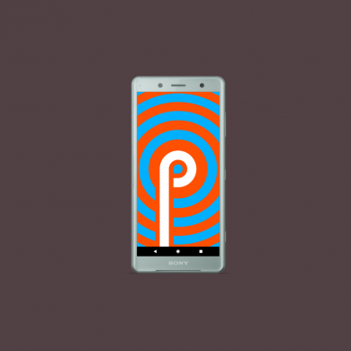 Android P Beta 2 is now available for the Sony Xperia XZ2