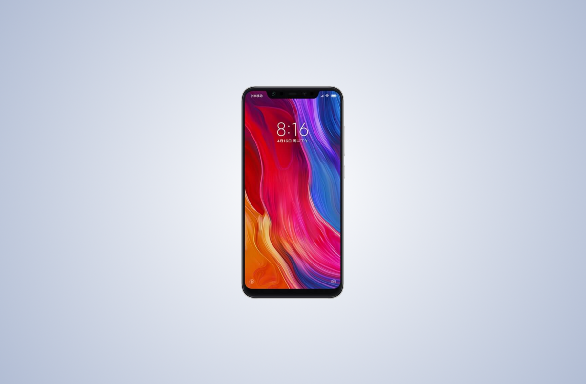Xiaomi Mi 8 reportedly launches in Europe in August with 2 variants