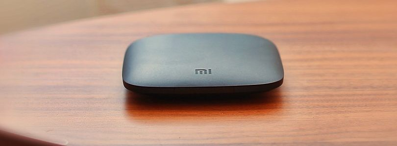 Xiaomi Mi Box's Android Oreo update is finally rolling out