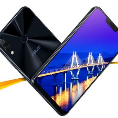 Asus ZenFone 5Z now getting update with improved camera performance, June security patches, and more