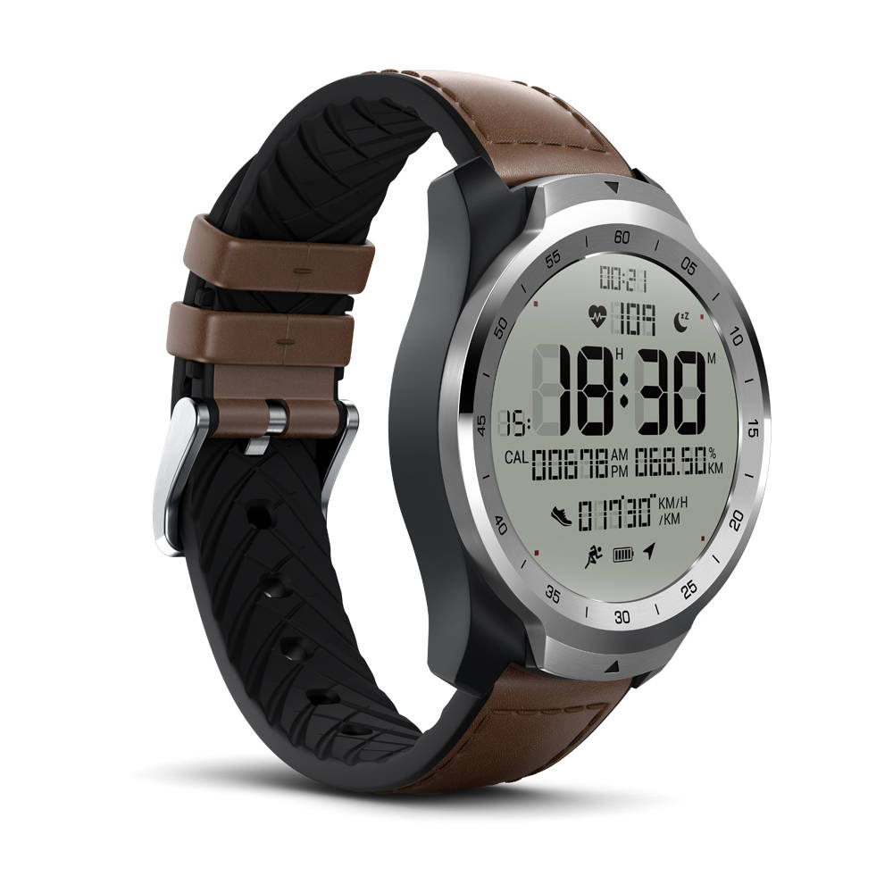 TicWatch Pro with 'Layered Display' now available for $249