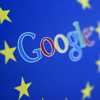 Google fined $5 billion by the EU for antitrust violations