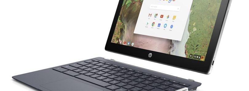 A detachable Chromebook with a backlit keyboard (unlike HP's Chromebook X2) is on the way