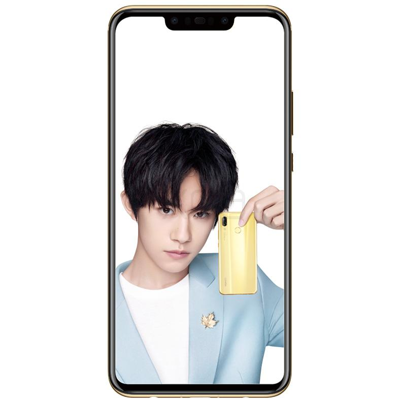 XDA: Exclusive: Huawei Nova 3 specifications and press renders