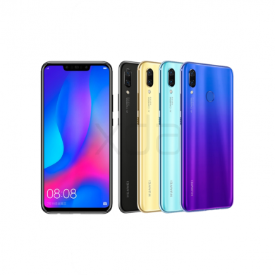 Exclusive: Huawei Nova 3 specifications and press renders leaked in full