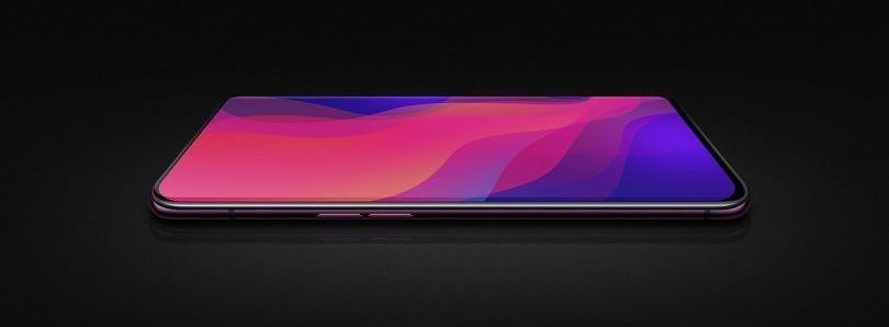 Oppo Find X has no proximity sensor due to Qeexo's EarSense, has Dirac audio, and launches in India today