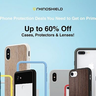 Best Mobile Accessories Deals to Get on Prime Day
