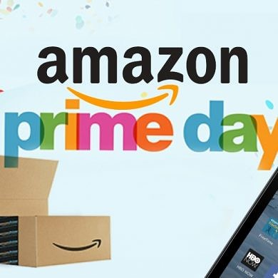 It's Amazon Prime Day! These are the Best Amazon Tech Sales