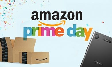 Amazon Prime Day: Best Smartphone Deals
