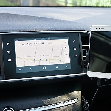 How to use a wired Android Auto head unit as a wireless Android Auto unit
