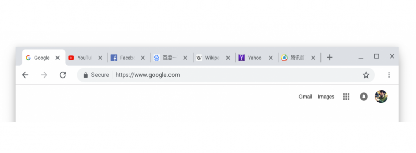 Google Chrome's Material Design refresh goes live in Canary for Windows, Chrome OS, & Linux
