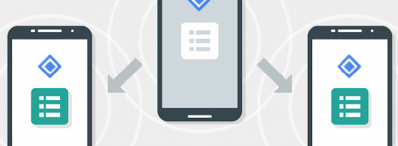 Google is adding 'Nearby' API to Chromebooks for connecting to BLE beacons