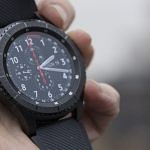 samsung gear s4 samsung galaxy watch wear os