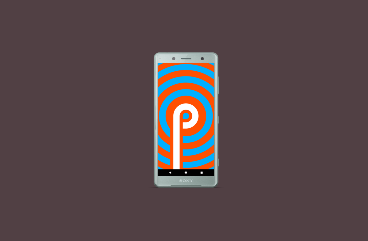 Sony Xperia XZ2 gets Android P Beta 3 with Widevine L1 support | xda