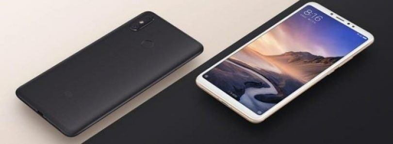 Image result for mi max 3